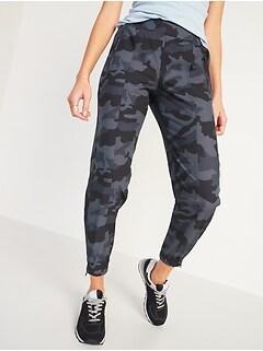 Oldnavy Mid-Rise StretchTech Jogger Pants for Women